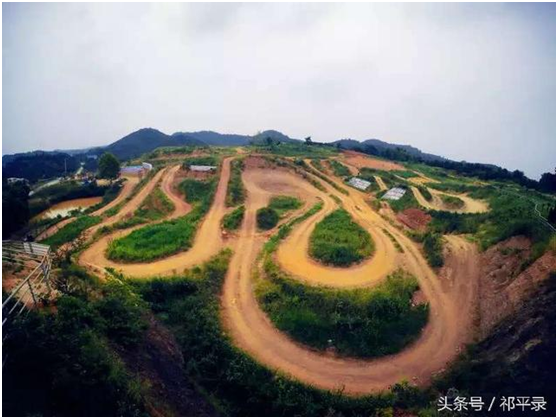 Off Road Track