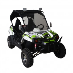 Al lado de UTV Off Road 300cc