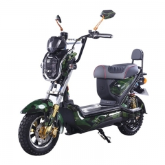Scooter Eletric Powered For Adults