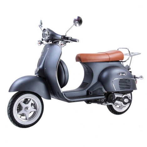 Scooters similares a Vespa
